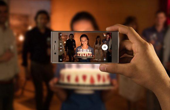 Dit weten we al over de Sony Xperia XZ1 (Compact)