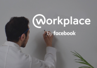 Zo wil Facebook Workplace zich onderscheiden van andere bedrijfsnetwerken