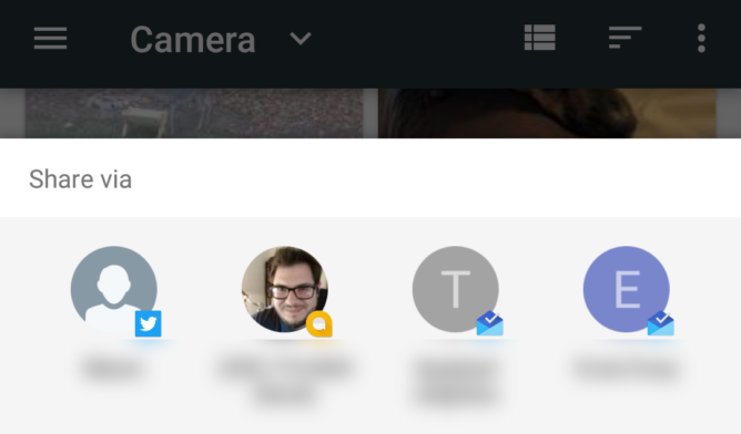 Google Allo 2.0