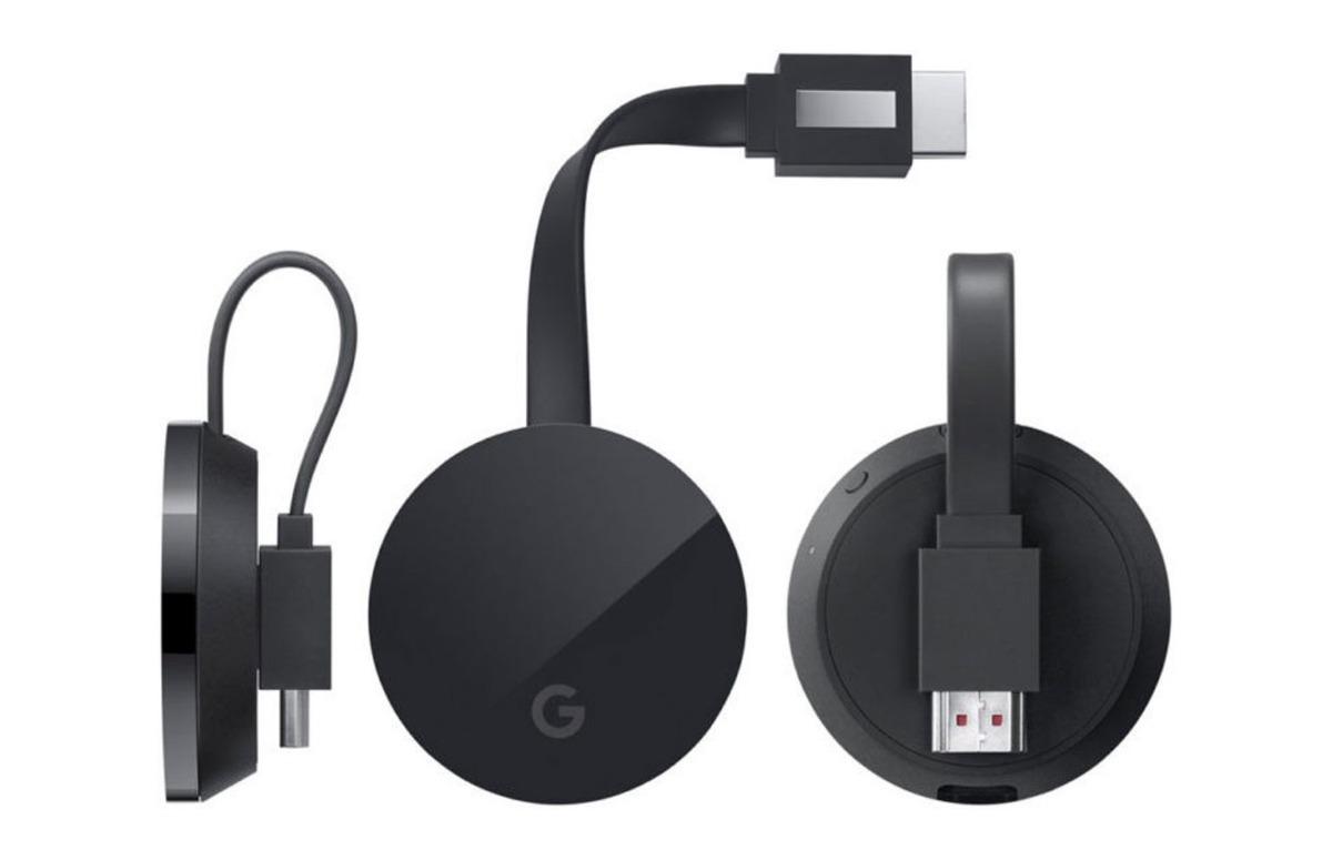 'Google werkt aan nieuwe Chromecast en wil Android TV personaliseren'