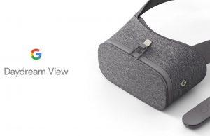 google daydream vergelijking