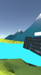Google Daydream Keyboard