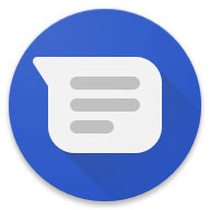 google-messenger-icon