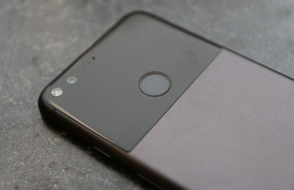 Google Pixel 2 geruchten