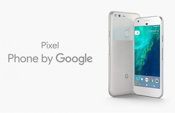 Google Pixel 2 XL specificaties