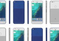 'Dit zijn de drie nieuwe Google Pixel-smartphones in 2018'