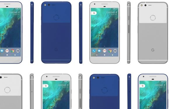 Samsung Galaxy S8 menuknoppen