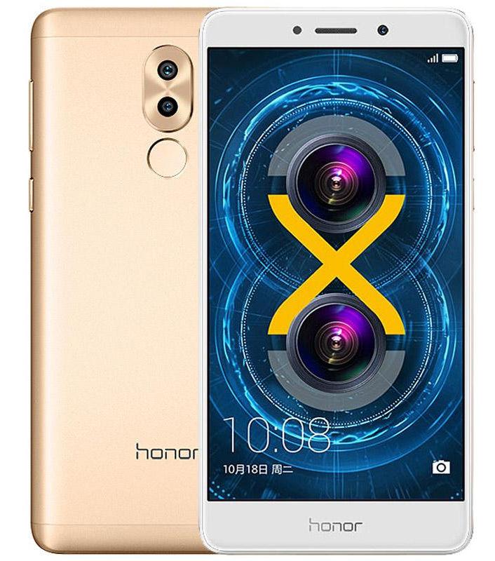 Honor 6X officieel