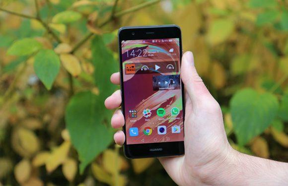 Midrange Huawei Nova krijgt Android 7.0 en nieuwe EmotionUI