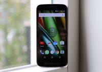 'Dit zijn de specs van de Motorola Moto E4 (Plus)'
