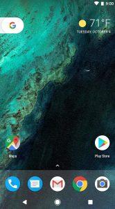 Google Pixel Launcher downloaden