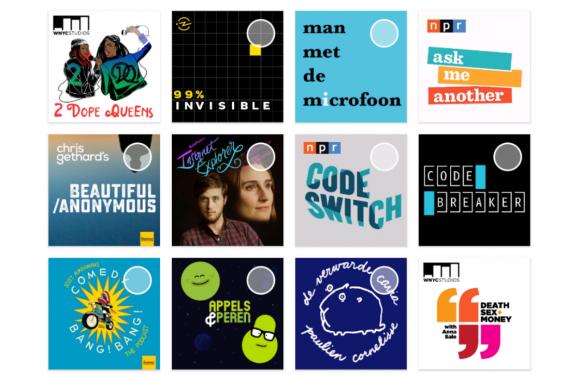 Met Pocket Casts 6.0 deel je makkelijker je podcasts