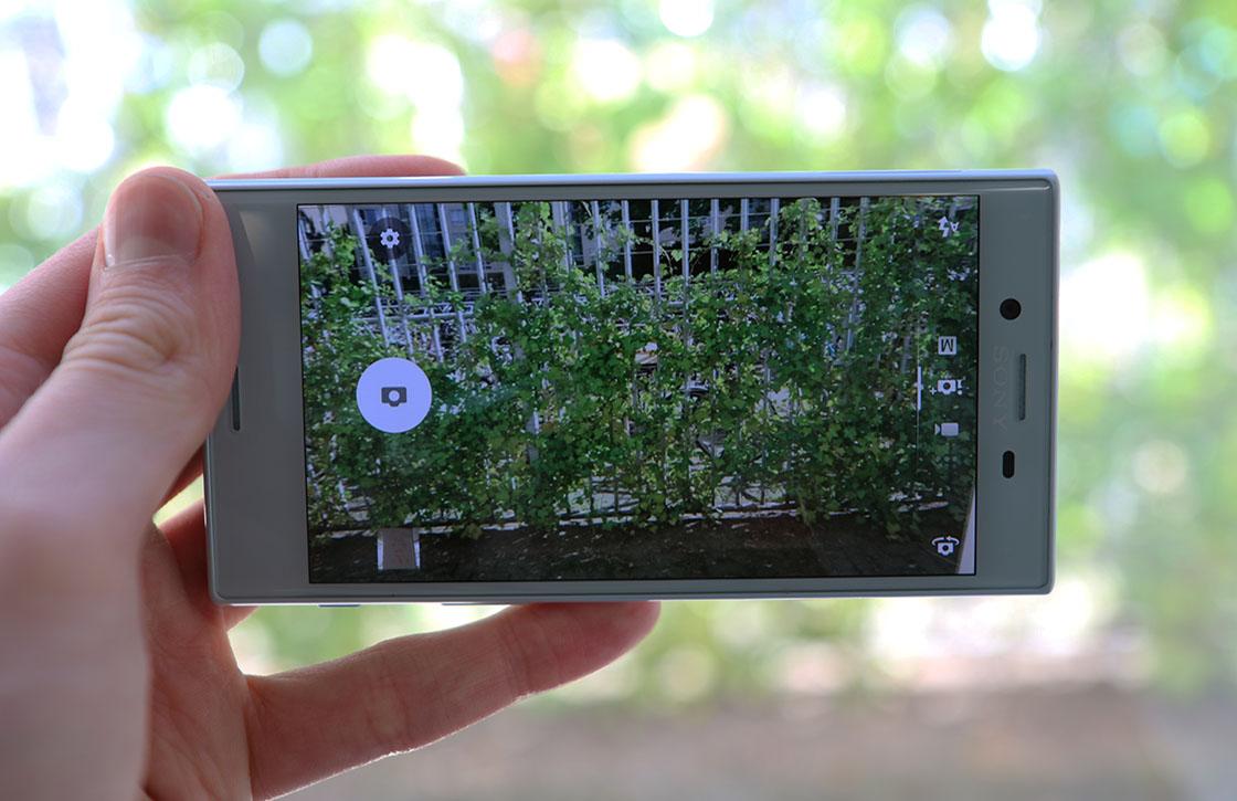 Sony Xperia X Compact Review Klein En Krachtig Toptoestel