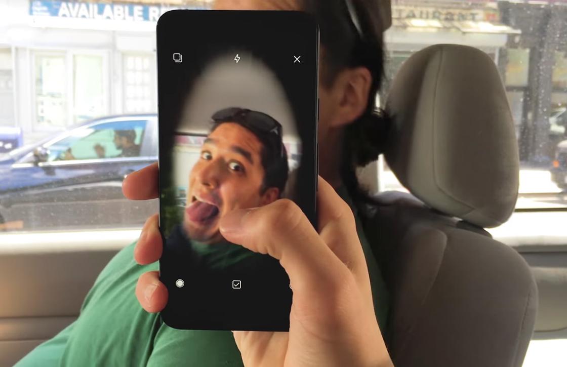Sprayscape is een bizarre 'vr-ish' app van Google Creative Lab
