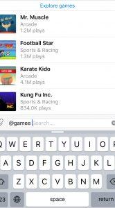 Telegram Gaming Platform