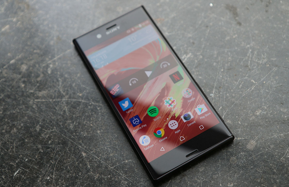 Sony troeft concurrentie af: meer snelle Android 8.0-updates
