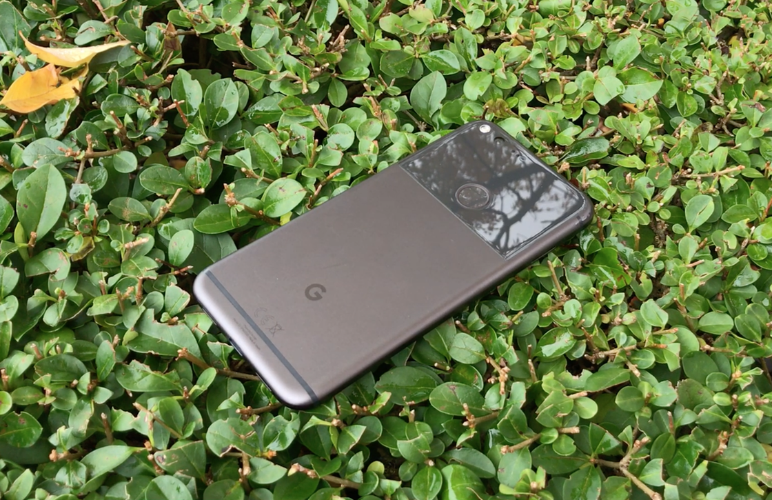 Google Pixel-phablet