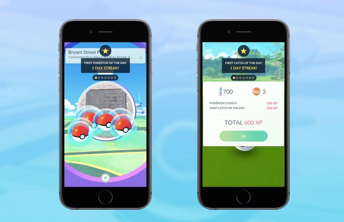 Bevestigd: Pokémon GO krijgt binnenkort nieuwe Pokémon