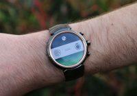 Asus ZenWatch 3 review: stijlvolle smartwatch met bekende beperkingen