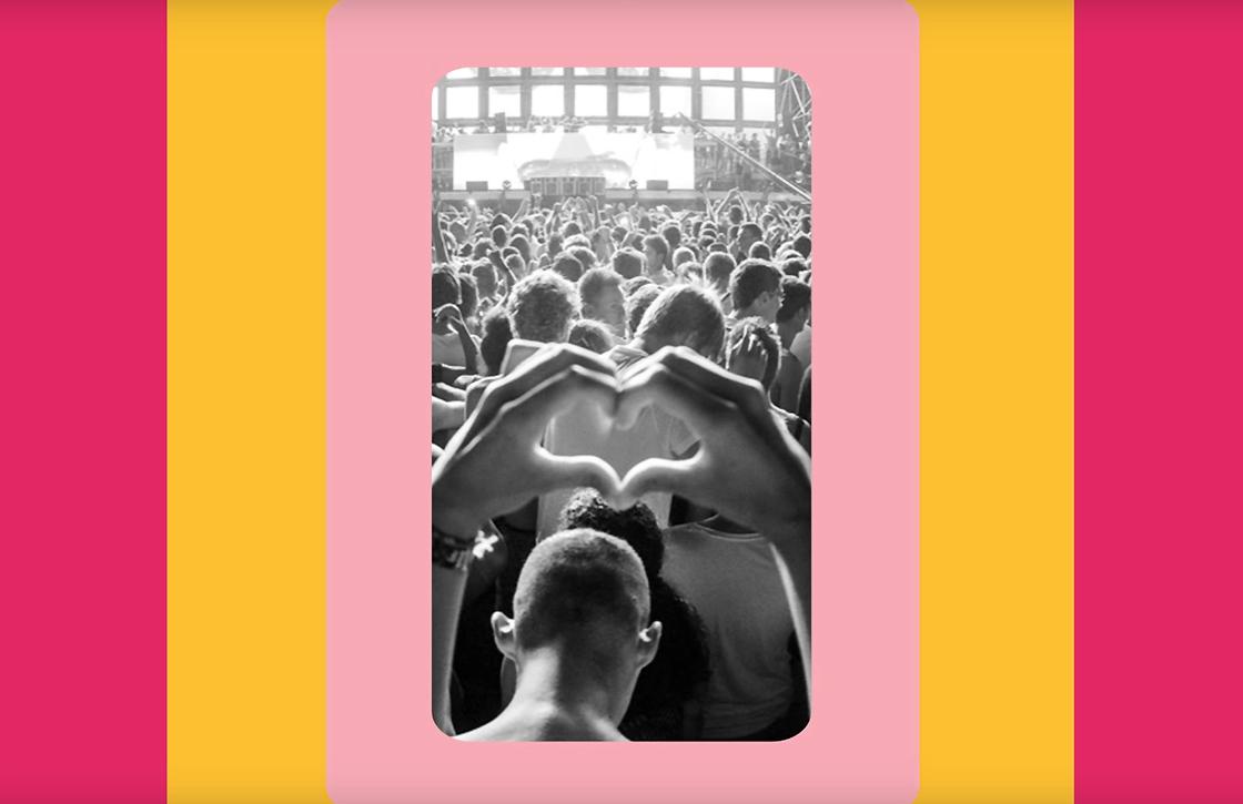 Google lanceert muziekfestival GOODFest