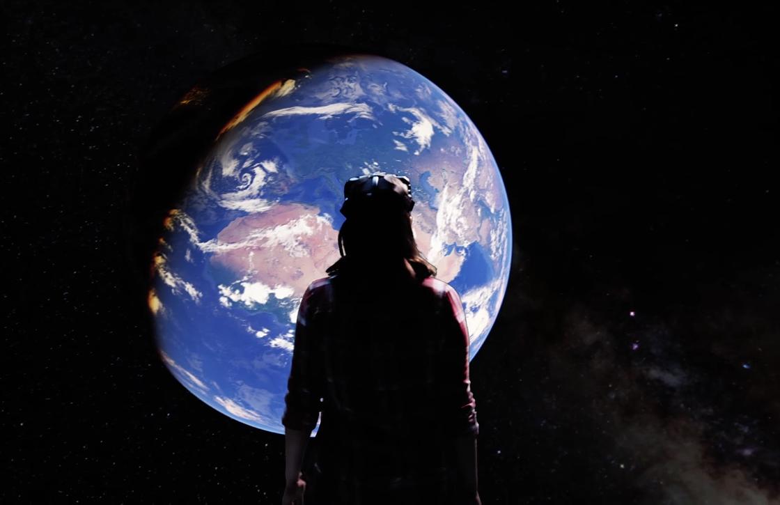 Google Earth krijgt tours met Voyager en nieuw ontwerp