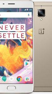 OnePlus 3T officieel