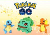 Niantic hint naar komst legendarische monsters in Pokémon GO