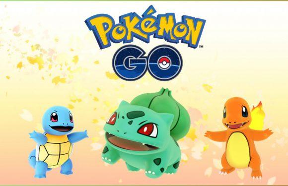 Dit is waarom je komende week extra Pokémon GO moet spelen