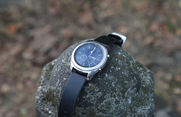 Samsung Gear S3 review: beste smartwatch van het moment