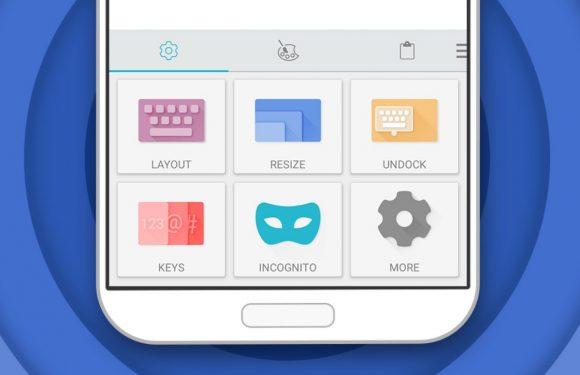 SwiftKey maakt premium thema's gratis voor iedereen