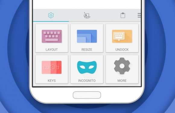 Swiftkey-update vernieuwt Hub, verbetert Klembord