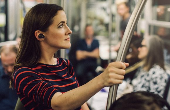 Xperia Ear-app geeft controle over persoonlijke assistent in je oor