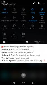 Huawei EmotionUI 5.0