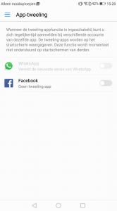 Huawei Mate 9 review screenshot