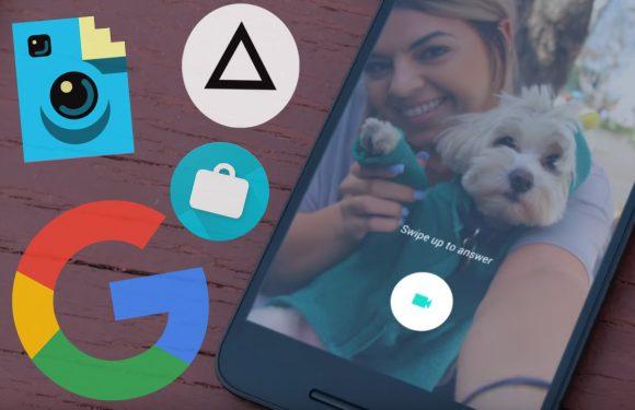 Dit zijn de 10 beste nieuwe Android-apps van 2016