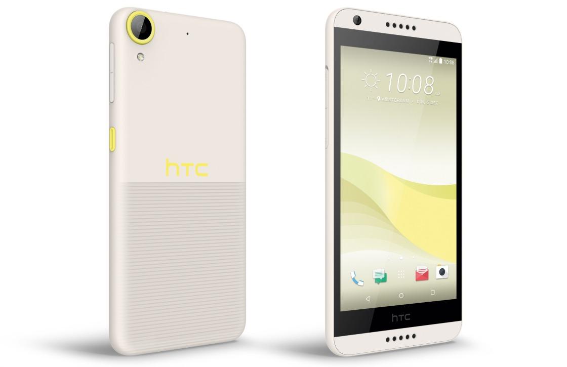 HTC brengt Desire 650 met verouderde hardware naar Nederland
