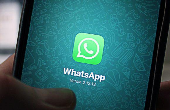'Facebook loog tegen Europese Commissie over WhatsApp-overname'