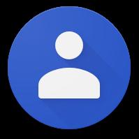 Google Contacten