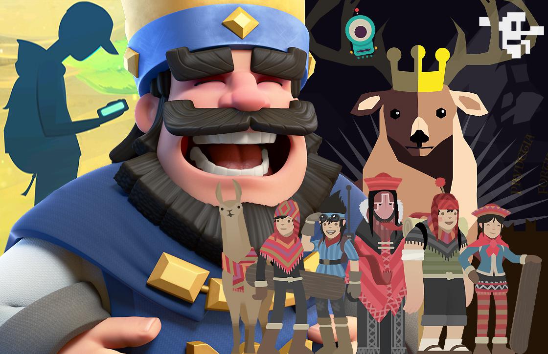 Android Planet GOTY 2016: dit zijn de 15 beste games van het jaar