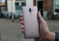 Huawei Mate 10 foto uitgelekt: dit moet je verder nog weten