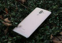 Huawei Mate 10 Lite uitgelekt: groot scherm, kleinere prijs