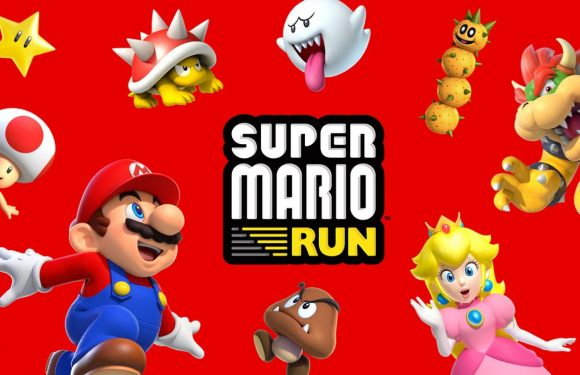 Super Mario Run voor Android duikt op in Play Store