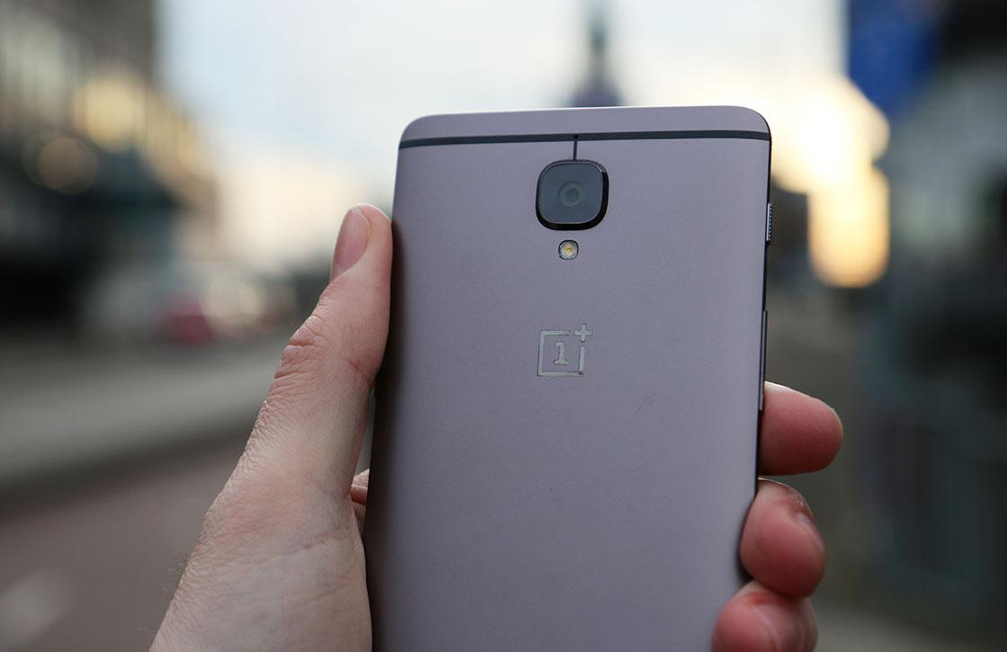 OnePlus 3T-update verhelpt bugs, verbetert stabiliteit OxygenOS