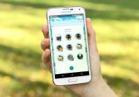 Vier de lente in Pokémon GO met meer gras-Pokémon