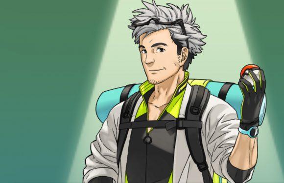 Zo transfer je meerdere Pokémon tegelijk naar Professor Willow