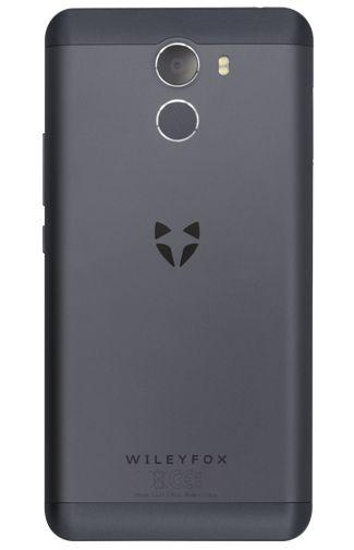 Wileyfox Swift 2X officieel