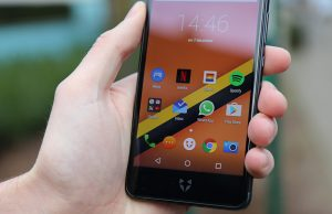 wileyfox swift 2 review