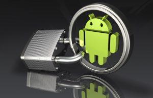 android beveiliging