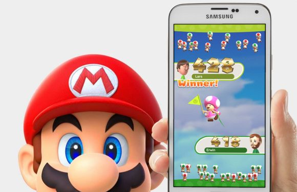 Deze 6 Nintendo-games willen we ook op Android spelen