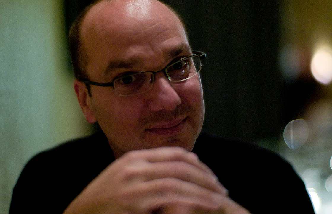 'Android-oprichter Andy Rubin maakt nieuwe high-end smartphone'